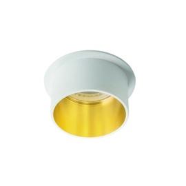 Įmontuojamas šviestuvas Kanlux Spag S W/G, 35W, GU10