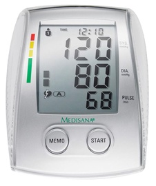 Medisana MTX Blood Pressure Monitor With Bluetooth 51085