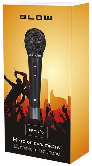 Blow PRM 205 Microphone