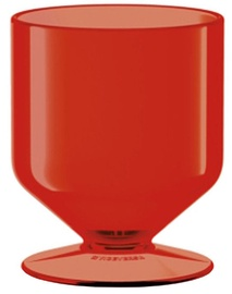 ViceVersa The Good Times Water Glass Red
