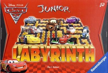 Ravensburger Game Labyrinth Disney Pixar Cars 2 Junior 22152