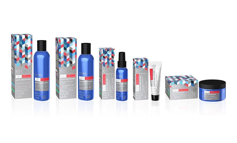 Estel Serum Hair Color Protection 30ml