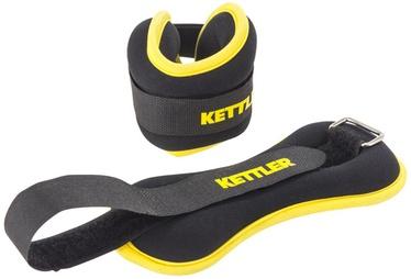 Kettler Basic 7373-250 Wrist Weights