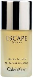 Smaržas Calvin Klein Escape 50ml EDT