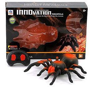 Tommy Toys Innovation Spider