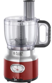 Russell Hobbs Retro Red 25180-56