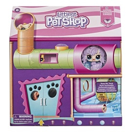 Фигурка-игрушка Hasbro Littlest Pet Shop E7434