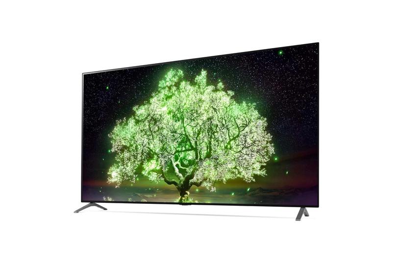 """Televiisor LG OLED77A13LA, OLED, 77 """""""