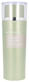 M2 Beaute Ultra Pure Solutions Oil-Free Make-Up Remover 150ml