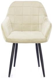 Homede Stillo Chairs 2pcs Cream