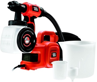 Black & Decker Fine Spray System HVLP400-QS
