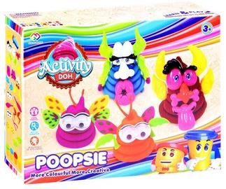 Plastilinas Activity Doh Poopsie