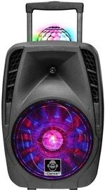 iDance Groove 426 Bluetooth Speaker Black
