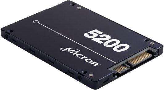 "Micron 5200 Series Eco 1.92TB 2.5"" MTFDDAK1T9TDC-1AT1ZABYY"