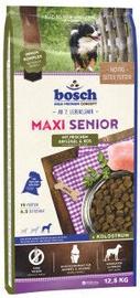 Bosch Petfood Poultry & Rice Maxi Senior 12.5kg