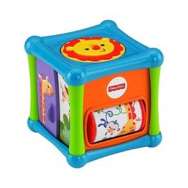 Rotaļlieta Fisher Price Aktivitāšu kubs BFH80