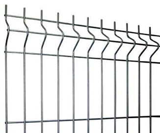 Besk Panel Fence 1.53x2.5m