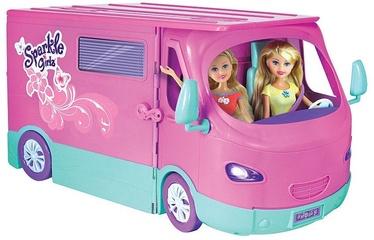 Sparkle Girlz Sparkle Camper 75089