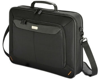 Dicota Advanced XL Notebook Case 16.4/17.3 Black
