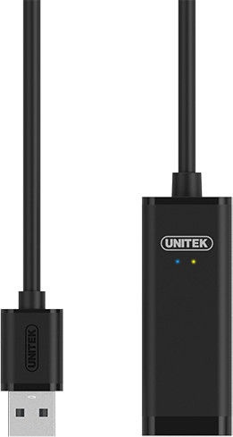 Unitek USB2.0 to Fast Ethernet Converter