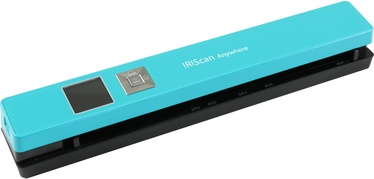 Skeneris IRIS IRIScan Anywhere 5 Turquoise