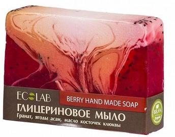 ECO Laboratorie Glycerin Berry Handmade soap 130g