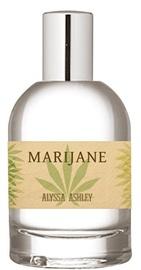 Parfüümvesi Alyssa Ashley Marijane 100ml EDP Unisex