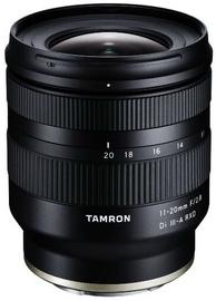 Objektiiv Tamron Sony E (APS-C), 335 g