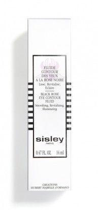 Sisley Black Rose Eye Contour Fluid 14ml
