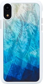 iKins Blue Lake Back Case For Apple iPhone XR White