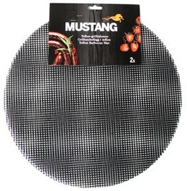 Mustang Cooking Grates 40cm 2pcs