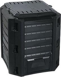 Prosperplast Composter Compogreen IKST380CZ Black 3162526