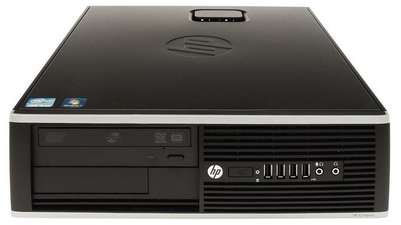 HP Compaq 8100 Elite SFF RM8120W7 Renew