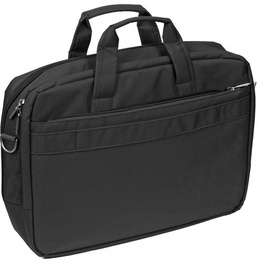 "Platinet Liverpool Notebook Bag 15.6"" Black"