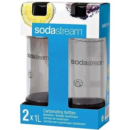 Sodastream Set Of Bottles 2pcs