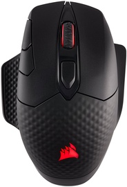 Corsair Dark Core RGB Gaming Mouse Black