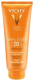 Vichy Ideal Soleil Sunscreen For Sensitive Skin SPF20 300ml