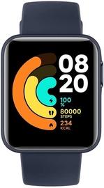 Nutikell Xiaomi Mi Watch Lite, sinine