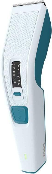 Plaukų kirpimo mašinėlė Philips Series 3000 HC3588/15