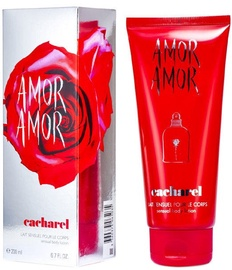 Cacharel Amor Amor Sensual Body Lotion 200ml