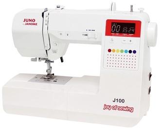 Siuvimo mašina Janome Juno J100