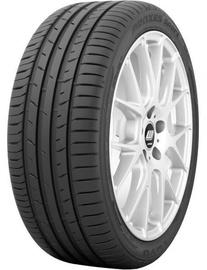 Vasaras riepa Toyo Tires Proxes Sport, 275/30 R20 97 Y XL C A 72, atjaunota