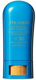 Shiseido UV Protective Stick Foundation SPF30 9g Fair Ivory