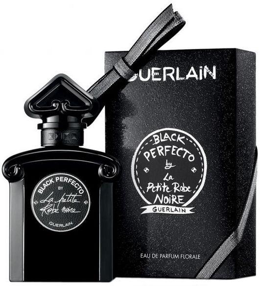 Kvepalai Guerlain Black Perfecto by La Petite Robe Noire 100ml EDP