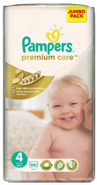 Pampers Premium Care S4 66