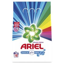Skalbimo milteliai Ariel Touch of Lenor, 1.37 kg