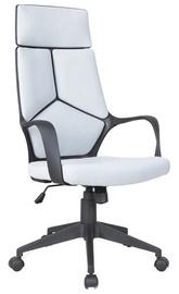 Biroja krēsls Signal Meble Rotary Q-199 Grey Black
