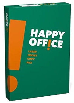 Igepa Happy Office A4 80g/m 500 Paper