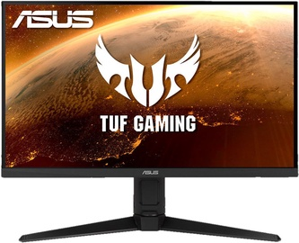 "Monitorius Asus TUF Gaming VG27AQL1A, 27"", 1 ms"