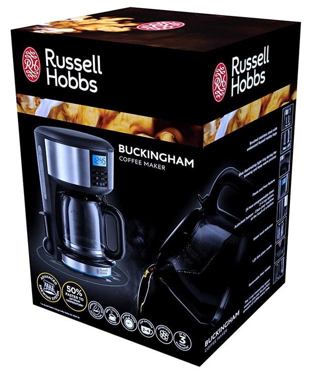Kavos aparatas Russell Hobbs 20680-56 Buckingham
